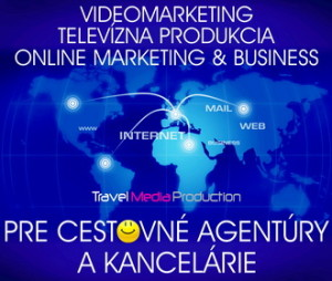 Travel online marketing & business