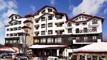 HOTEL SNEZANKA *** PAMPOROVO