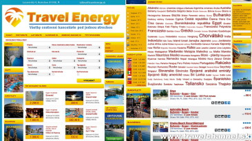 TRAVEL ENERGY – NAJLEPŠIE CESTOVNÉ AGENTÚRY SLOVENSKA (16)