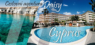 Daisy-Cyprus