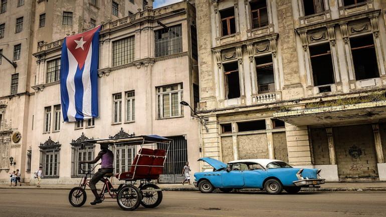 NAJLEPŠIE POZNÁVACIE ZÁJAZDY V AKTUÁLNEJ PONUKE (47) – KUBA, LUXUSNÁ JAZDA STRATENÝM RAJOM