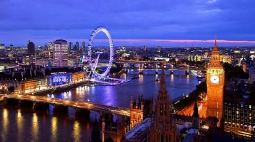 NAJLEPŠIE POZNÁVACIE ZÁJAZDY V AKTUÁLNEJ PONUKE (45) – LONDÝN