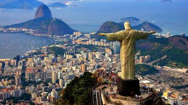 NAJLEPŠIE POZNÁVACIE ZÁJAZDY V AKTUÁLNEJ PONUKE (60) – BUENOS, IGUAZÚ, RIO – VYDARENÉ TRIO