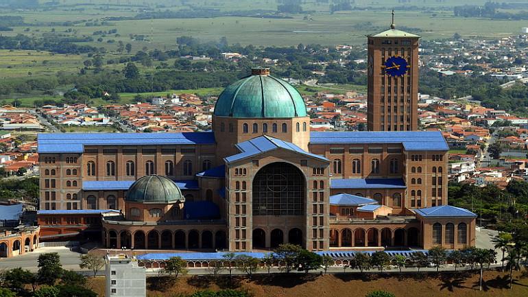 NAJLEPŠIE POZNÁVACIE ZÁJAZDY V AKTUÁLNEJ PONUKE (74) – SAO PAULO, APARECIDA, RIO DE JANEIRO