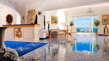LA SCALINATELLA HOTEL 5* (CAPRI)