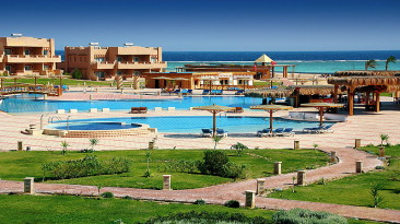 LAGUNA BEACH RESORT 4* (MARSA ALAM)