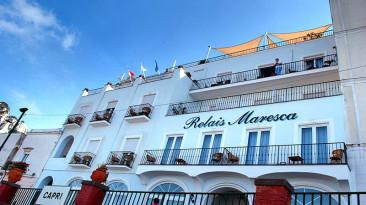 RELAIS MARESCA HOTEL 4* (CAPRI)