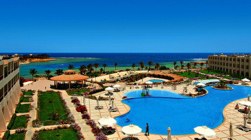 ROYAL BRAYKA BEACH 5* (MARSA ALAM)