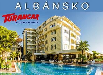 Albansko-CK Turancar