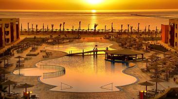 ROYAL TULIP BEACH RESORT 5* (MARSA ALAM)
