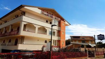 HOTEL ALEXANDER 3* (SICÍLIA)