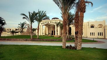 CORAL HILLS 4* (EL QUSSEIR – MARSA ALAM)