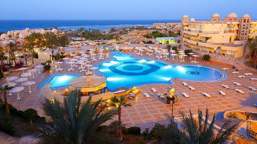 UTOPIA BEACH CLUB 4* (MARSA ALAM)