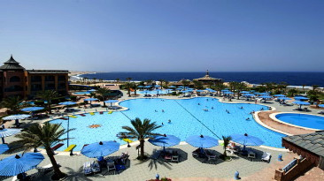 DREAMS BEACH 4* (MARSA ALAM)