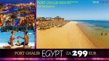 EGYPT ZA 299 EUR – NAJLACNEJŠIE DOVOLENKY (0004D)