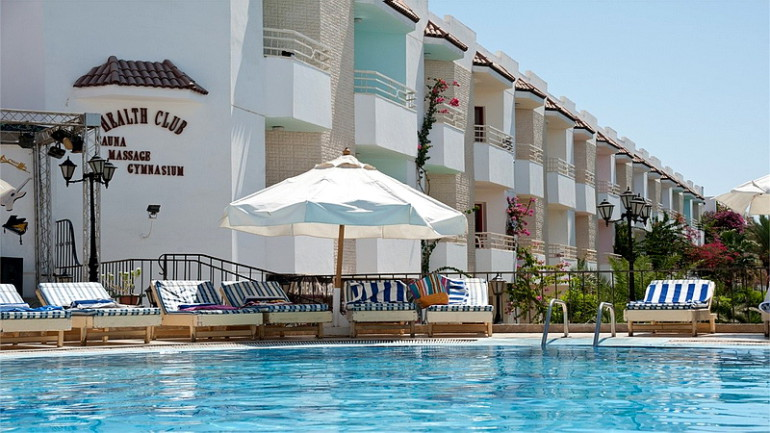 MINAMARK BEACH RESORT 3* (HURGHADA)