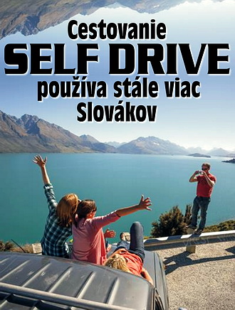 Self Drive 2018