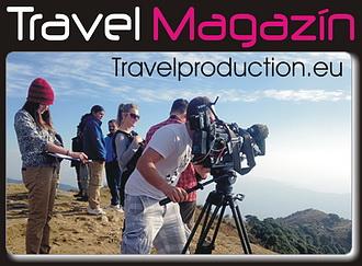 Travel Magazín