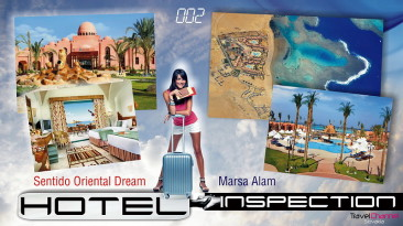 HOTELOVÁ INŠPEKCIA V MARSA ALAM – V ÚVODE ROKA POZITÍVNA RECENZIA