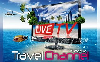 Zive vysielanie Travel Channel