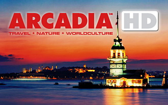 Arcadia Television 1