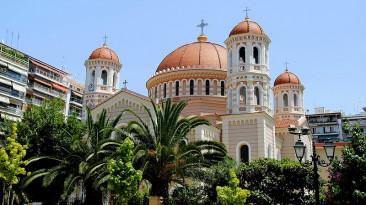 GRÉCKE THESSALONIKI – NAJLEPŠIE POZNÁVACIE ZÁJAZDY V AKTUÁLNEJ PONUKE (118)