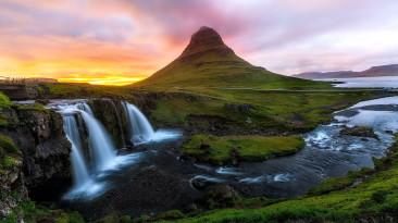 ISLAND – UTAJENÁ REVOLÚCIA V PRÍRODNOM RAJI