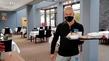 RAKÚSKE HOTELY ZACHRAŇUJÚ SLOVÁKOV BEZ PRÁCE